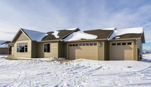 3882 Highwood Road, East Helena, MT 59635 (MLS #22102028) :: Andy O Realty Group