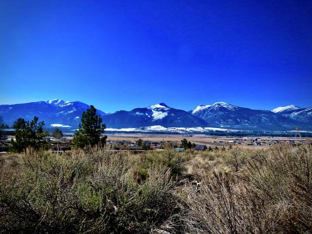 Lot 15b Lynx Lane, Stevensville, MT 59870 (MLS #22103259) :: Montana Life Real Estate