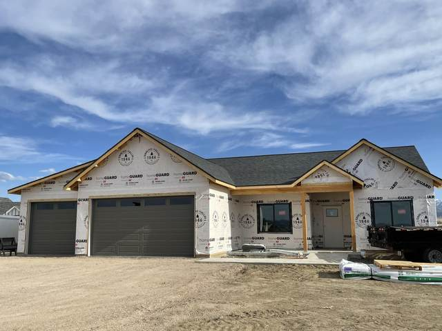 3913 Monarch Road, East Helena, MT 59635 (MLS #22104732) :: Andy O Realty Group