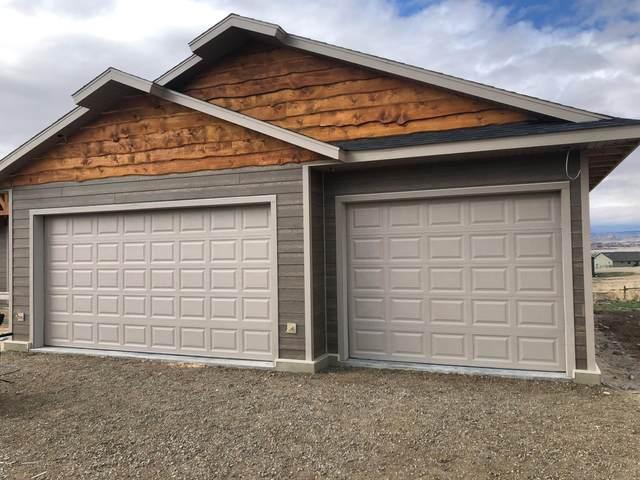5750 Derby Drive, Helena, MT 59602 (MLS #22104977) :: Dahlquist Realtors