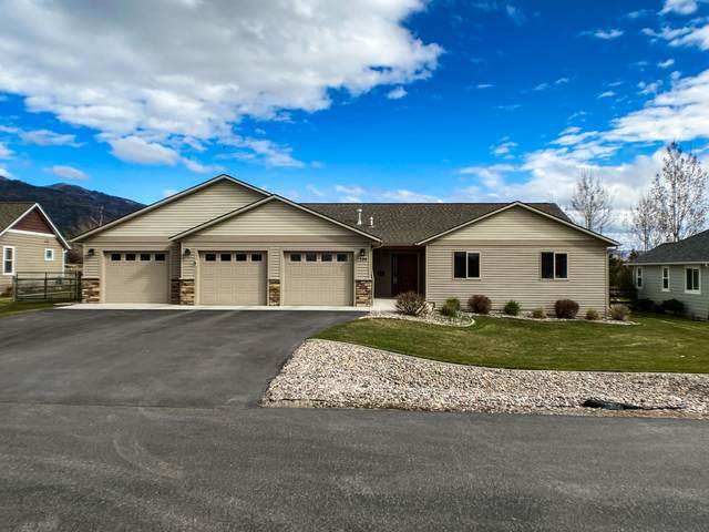 238 South Trail, Florence, MT 59833 (MLS #22105199) :: Montana Life Real Estate