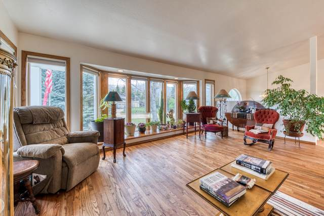 120 Mountain View Drive, Victor, MT 59875 (MLS #22105906) :: Andy O Realty Group
