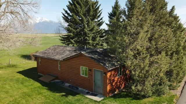 53014 Mt Hwy 212, Charlo, MT 59824 (MLS #22106357) :: Peak Property Advisors