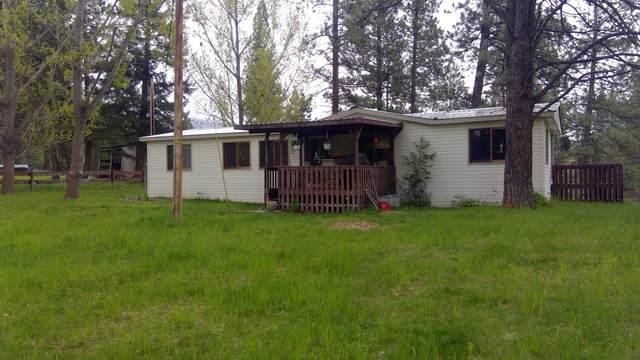 22380 Piney Meadow Court, Huson, MT 59846 (MLS #22107637) :: Peak Property Advisors