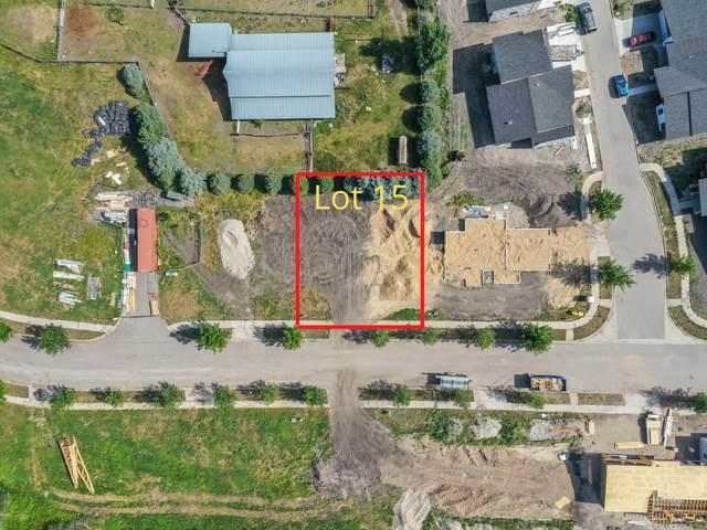 Lot 15 Golf Drive, Lolo, MT 59847 (MLS #22108640) :: Peak Property Advisors