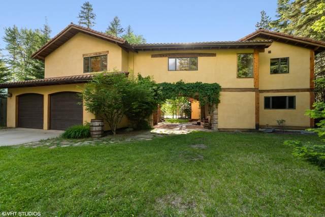 12477 Sunburst Drive, Bigfork, MT 59911 (MLS #22108737) :: Dahlquist Realtors