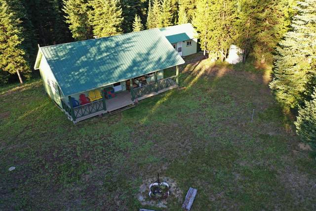 4320 E Fisher River Road, Libby, MT 59923 (MLS #22110033) :: Whitefish Escapes Realty