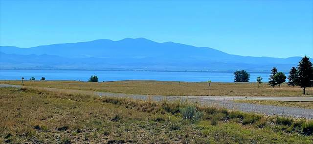 Lot 9 Trailhead View, Townsend, MT 59644 (MLS #22110127) :: Andy O Realty Group