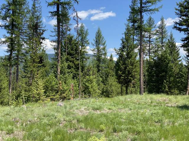 1152 Marion Hubbart Spur, Marion, MT 59925 (MLS #22111114) :: Andy O Realty Group
