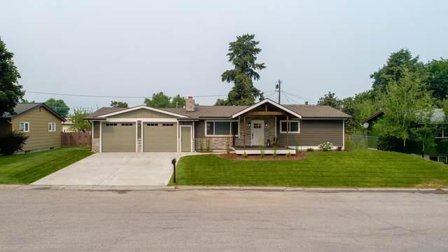 905 Sky Drive, Missoula, MT 59804 (MLS #22111242) :: Peak Property Advisors