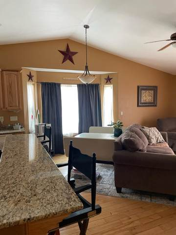 804 Ashley Drive, Kalispell, MT 59901 (MLS #22111386) :: Andy O Realty Group