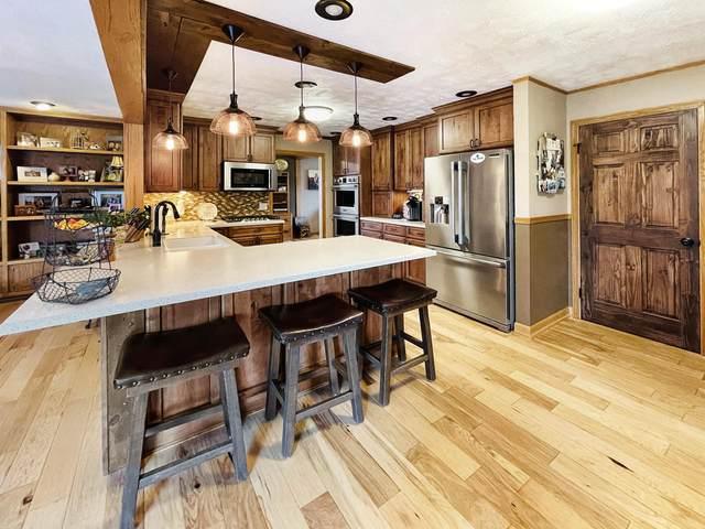 2241 Ivy Court, Great Falls, MT 59404 (MLS #22111559) :: Peak Property Advisors