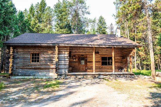 640 Gopher Lane, Marion, MT 59925 (MLS #22111678) :: Whitefish Escapes Realty