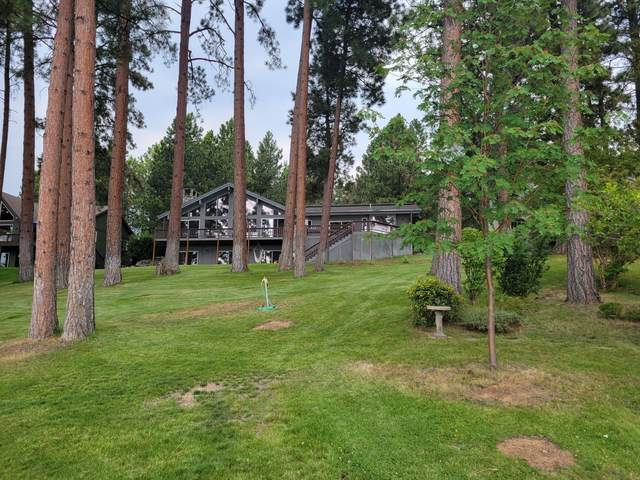 38443 Pinewood Drive, Polson, MT 59860 (MLS #22111719) :: Whitefish Escapes Realty