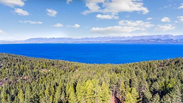 500 Angel Point Road, Lakeside, MT 59922 (MLS #22112544) :: Peak Property Advisors