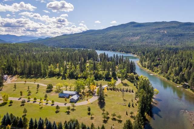 13565 River Run Loop, Bigfork, MT 59911 (MLS #22114057) :: Peak Property Advisors