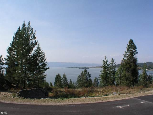 251 Whisper Ridge Drive, Bigfork, MT 59911 (MLS #306622) :: Dahlquist Realtors