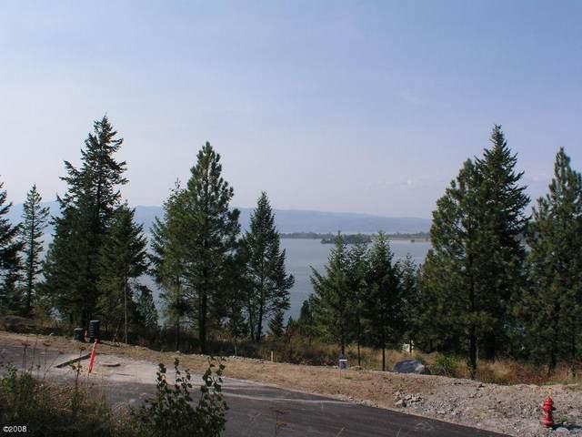 235 Whisper Ridge Drive, Bigfork, MT 59911 (MLS #306625) :: Dahlquist Realtors
