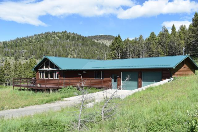 4410 Table Mountain Road, Augusta, MT 59410 (MLS #3172262) :: Andy O Realty Group