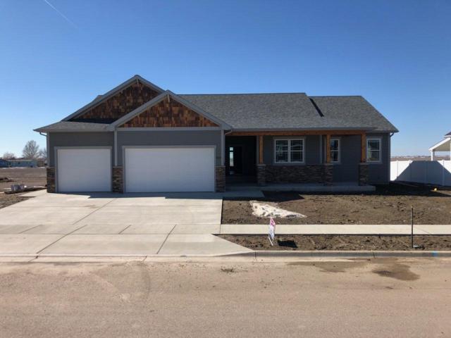 4116 9th Street NE, Great Falls, MT 59404 (MLS #3182663) :: Brett Kelly Group, Performance Real Estate