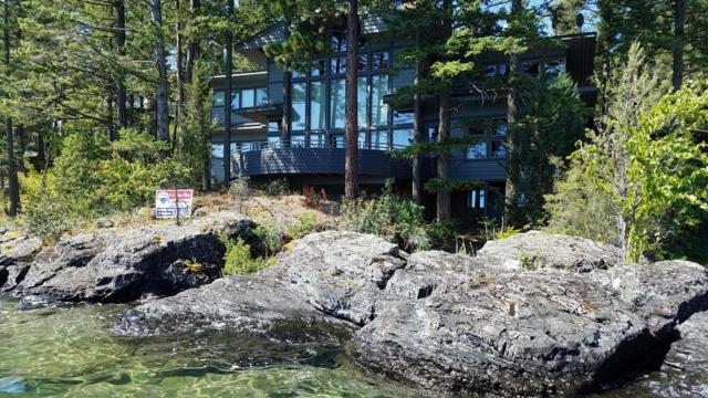 549 Hughes Bay Road, Lakeside, MT 59922 (MLS #21705298) :: Loft Real Estate Team