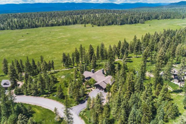 287 Bowdrie Trail, Whitefish, MT 59937 (MLS #21713657) :: Brett Kelly Group, Performance Real Estate