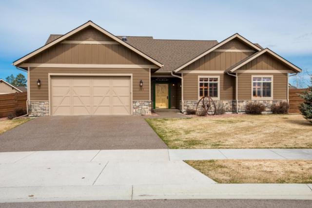 127 Owl Creek Trail, Kalispell, MT 59901 (MLS #21802396) :: Loft Real Estate Team