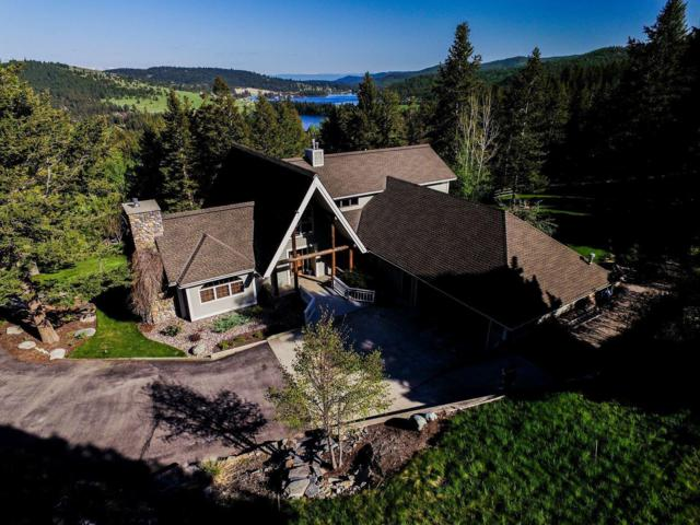 355 Lake Hills Drive, Kalispell, MT 59901 (MLS #21802661) :: Performance Real Estate