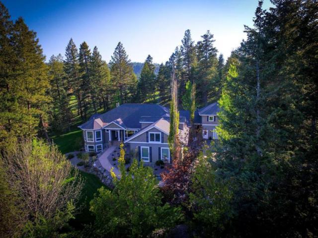 100 Sunrise Court, Kalispell, MT 59901 (MLS #21802891) :: Loft Real Estate Team