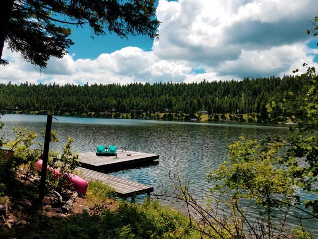 1377 Perimeter Road N, Seeley Lake, MT 59868 (MLS #21807012) :: Brett Kelly Group, Performance Real Estate