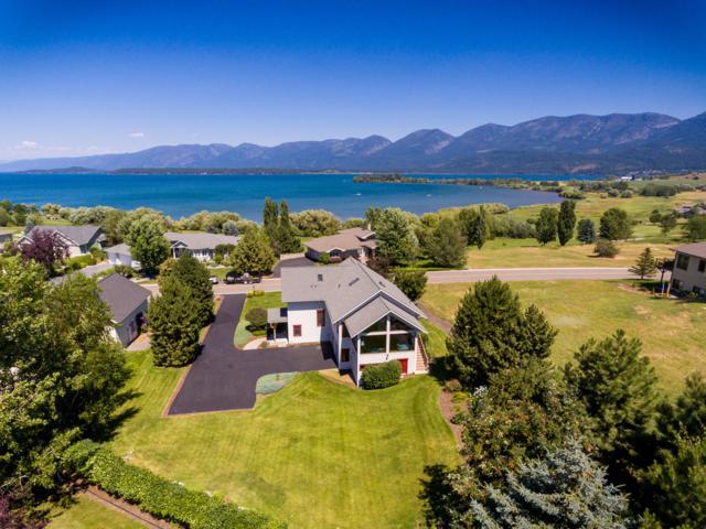 855 Hawk Drive, Polson, MT 59860 (MLS #21807889) :: Loft Real Estate Team