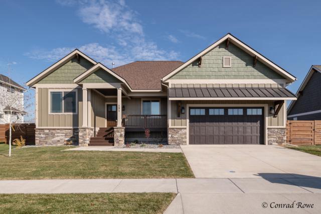 131 W Monture Ridge, Kalispell, MT 59901 (MLS #21808383) :: Brett Kelly Group, Performance Real Estate