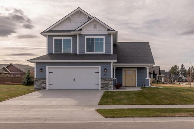 110 Silvertip Trail, Kalispell, MT 59901 (MLS #21809390) :: Brett Kelly Group, Performance Real Estate