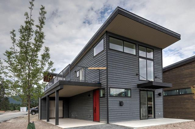 900 Wisconsin Avenue, Whitefish, MT 59937 (MLS #21810193) :: Performance Real Estate
