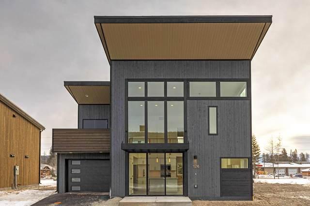 102 Jasper Loop, Whitefish, MT 59937 (MLS #21810195) :: Performance Real Estate