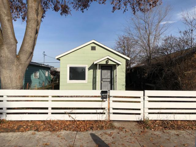 1428 Defoe Street, Missoula, MT 59802 (MLS #21813606) :: Loft Real Estate Team