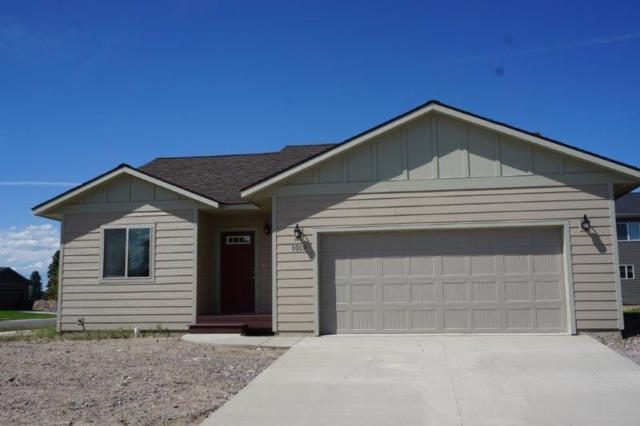 1019 Clark Fork Drive, Kalispell, MT 59901 (MLS #21813852) :: Brett Kelly Group, Performance Real Estate
