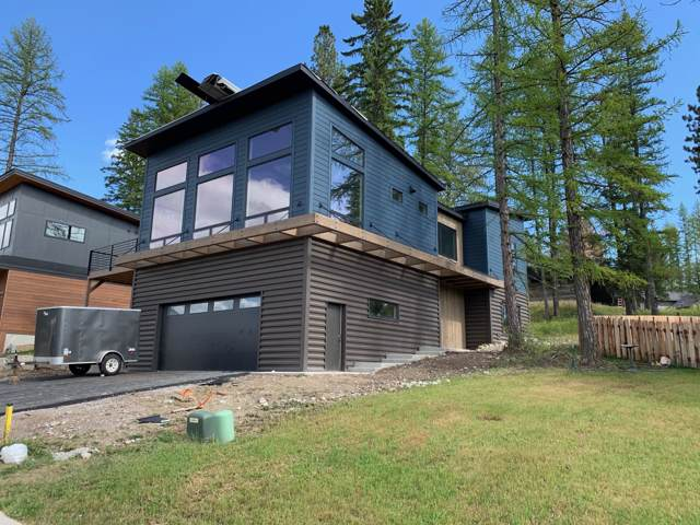 209 Wild Rose Lane, Whitefish, MT 59937 (MLS #21900022) :: Andy O Realty Group