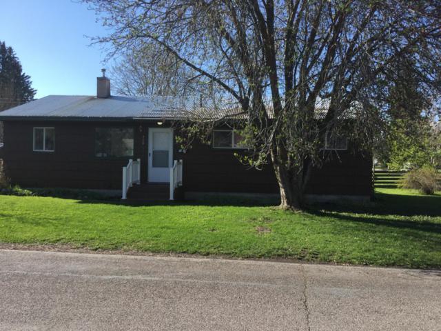 710 13th Street E, Kalispell, MT 59901 (MLS #21901430) :: Brett Kelly Group, Performance Real Estate