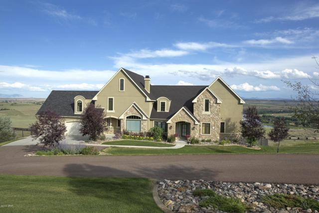 7 Spring Ridge Drive, Great Falls, MT 59404 (MLS #21903490) :: Brett Kelly Group, Performance Real Estate