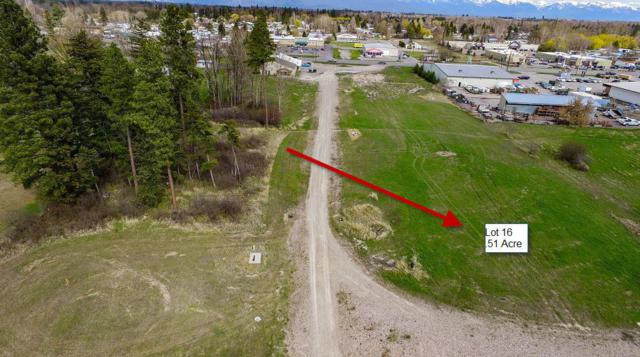 Nhn Hidden Buck Meadows Lane, Kalispell, MT 59901 (MLS #21906136) :: Brett Kelly Group, Performance Real Estate