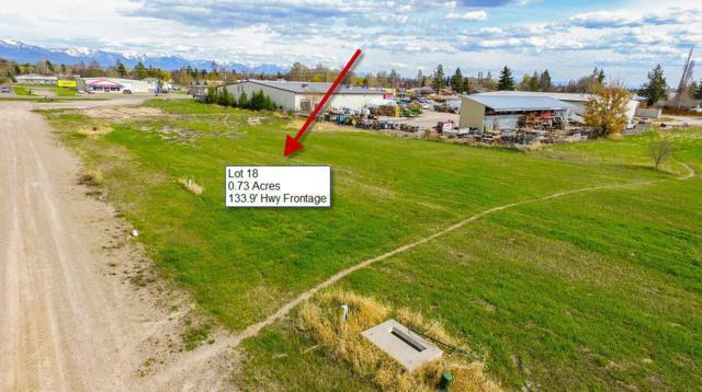 22 Hidden Buck Trail, Kalispell, MT 59901 (MLS #21906149) :: Brett Kelly Group, Performance Real Estate