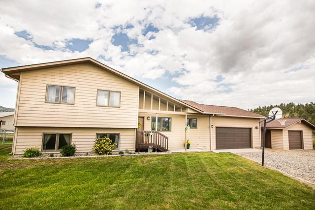 10 Hilltop Drive, Montana City, MT 59634 (MLS #21906634) :: Andy O Realty Group