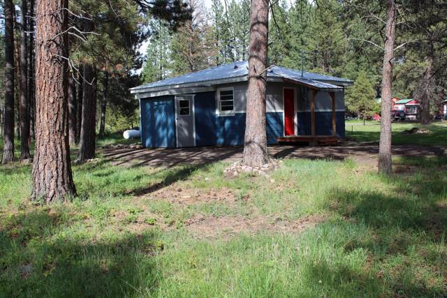 3138 Hi Sign Road, Lincoln, MT 59639 (MLS #21910285) :: Performance Real Estate