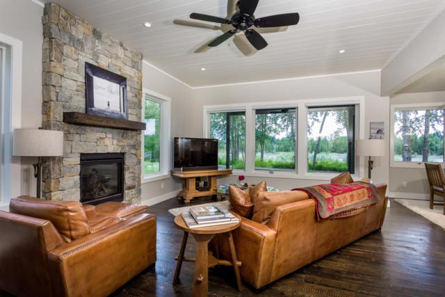 78 Cedar Pointe Loop, Columbia Falls, MT 59912 (MLS #21911515) :: Performance Real Estate