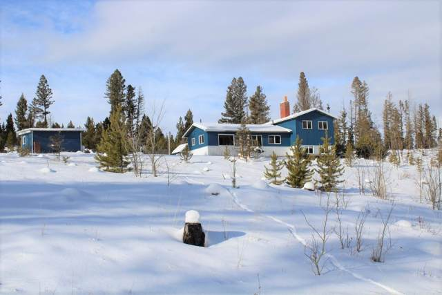 4500 Dalton Mountain Road, Lincoln, MT 59639 (MLS #21915993) :: Andy O Realty Group
