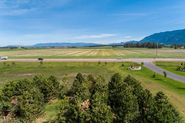 Lot 4 A Highway 35 & Roosevelt Trail, Kalispell, MT 59901 (MLS #22005116) :: Dahlquist Realtors