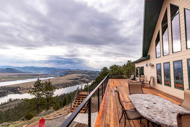 6085 Hauser Dam Road, Helena, MT 59602 (MLS #22005969) :: Andy O Realty Group