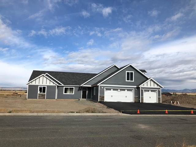3926 Monarch Road, East Helena, MT 59635 (MLS #22014798) :: Whitefish Escapes Realty