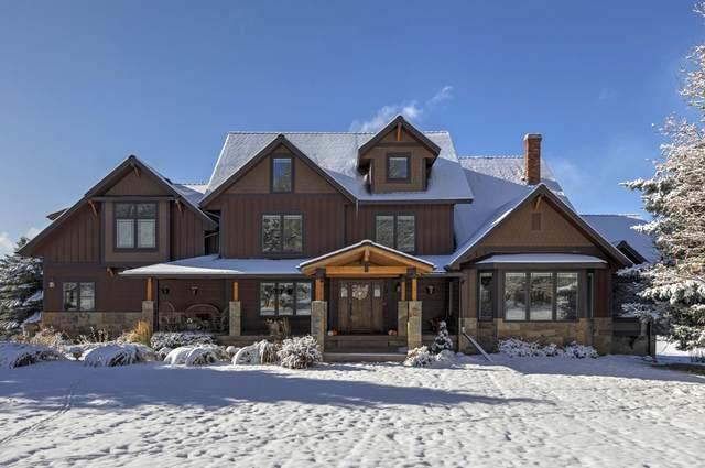 8685 Jacot Lane, Missoula, MT 59808 (MLS #22017566) :: Montana Life Real Estate